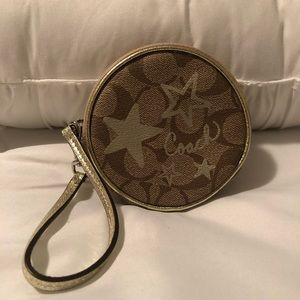 Coach Bags - Cute Coach Coin Purse